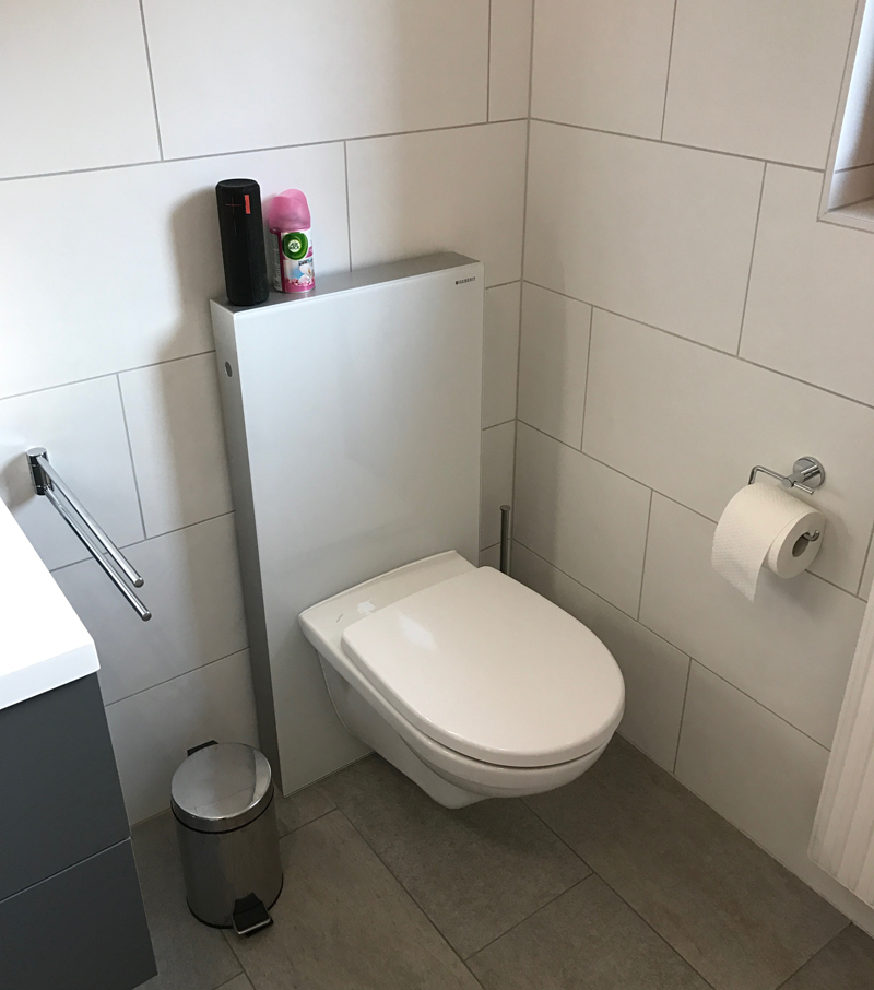 Rénovations et transformations